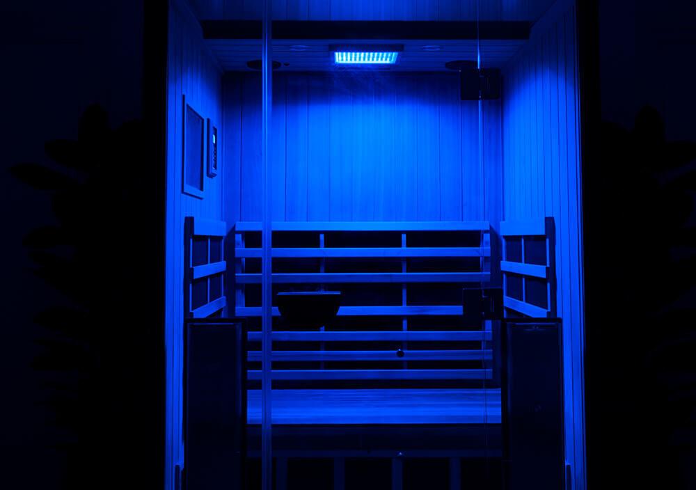 Treatment_LED-Infrared-Sauna_Blue