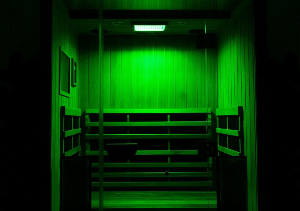 Treatment_LED-Infrared-Sauna_Green