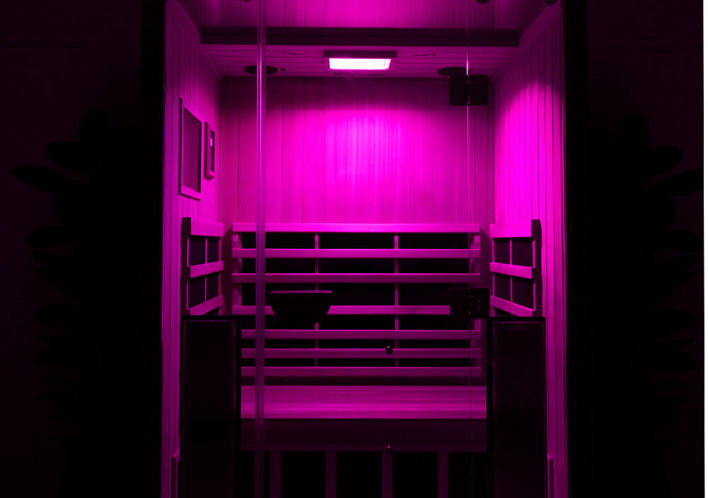 Treatment_LED-Infrared-Sauna_Purble